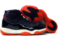 1995 Nike Air Jordan XI (original colors)