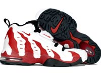 Nike Air DT Max '96 - a later version