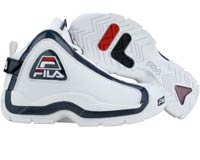Fila Ninety6 Leather