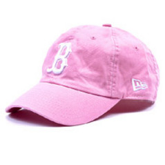 The dreaded pink hat