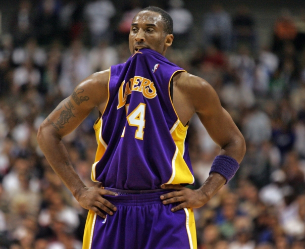 Kobe and the Lakers can't afford a repeat of Game 3