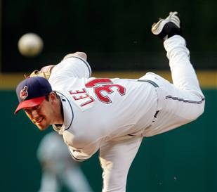 Cliff Lee to the Phillies?