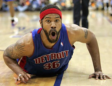 Welcome to Boston, Sheed.