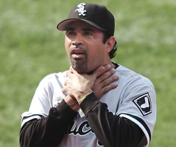 Obsessive New Manager Watch: Ozzie Guillen on the List?